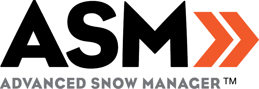 Advanced Snow Manager logo