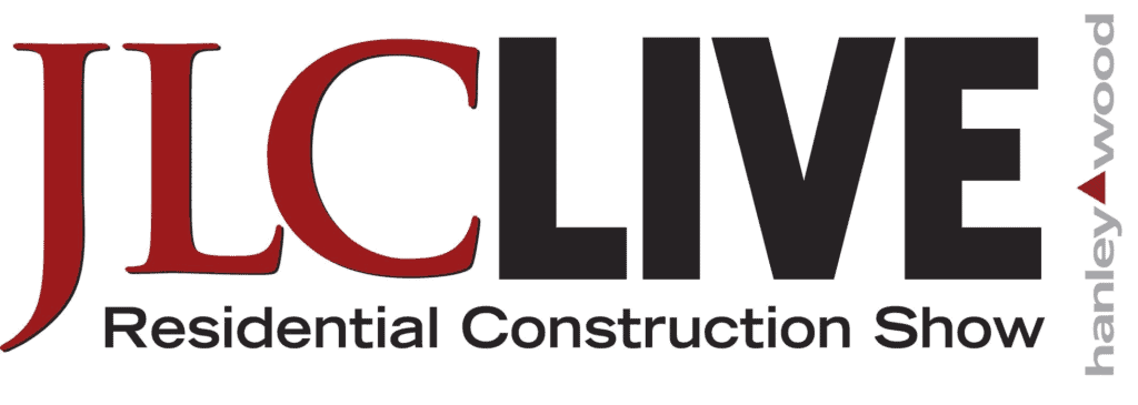 JLC LIVE residential construction show