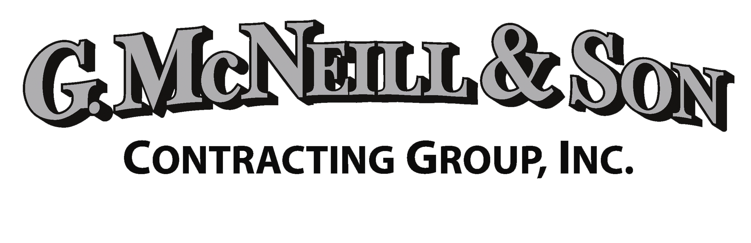 G. McNeill & Son Contracting Group, Inc. logo