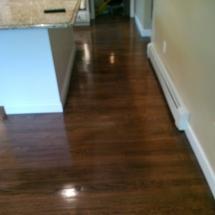 woodworking flooring custom