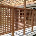 Outdoor deck remodeling from McNeill & Son
