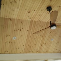 Interior Wood Working