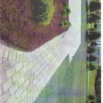 Custom stone work by McNeill & Son
