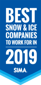 SIMA Award for Best Snow & Ice Companies to Work For In 2019